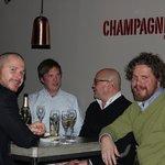Photo of Champagneria Montana