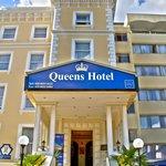Foto di Euro Queens Hotel