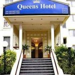 Euro Queens Hotel