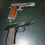 More guns