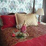 Foto de Manassas Junction Bed and Breakfast