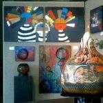 Organic Vessels Studio Gallery