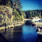 The Destination - Smuggles Cove