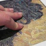 dove l'arte si può toccare con mano