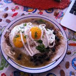 Huevos Rancheros a la Sweeties