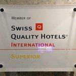 precisione svizzera