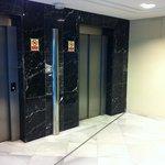 Gli ascensori