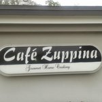 Cafe Zuppina  use the Polk Parkway to S. Florida