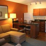 Affordable Suites Fayetteville