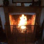 nice fire!