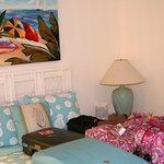 Bed Room - Suite D