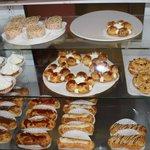 Pasteleria Francesa delicioso todo