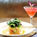 Piranha Killer Sushi Restaurant & Happy Hour- Sushi Sashimi Martini Bar Dining