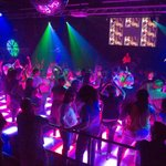 Boogie Nights Evansville at the District at the Tropicana
