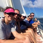 Jan 1st 2014 Aboard Fantasy (Thanks Martha for taking the picture of all of us)