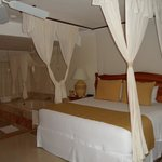 Bed - Room 2915