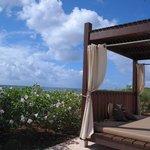 Солнечные кровати (платно!!!)