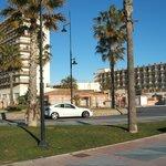 Hotel Belplaya