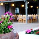 Ambrosia Garden Restaurant