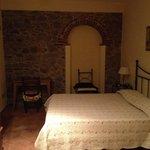 Girasol suite bedroom