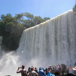 Iguaszu Falls, Argentina