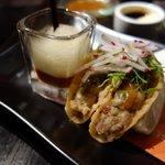 Fish Tacos ---- AMAIZING!!!!