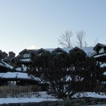 Trapp Family Resort
