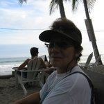 Playa Diminical.