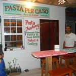 Best restaurant on Caye Caulker