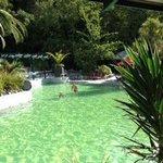 my favorite thermal pool