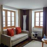 Drachennest - Junior Suite Room
