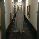 the Santa Maria Inn really IS haunted!