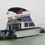 Boat II . Plabin 9