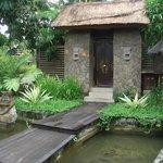 Bumi Linggah The Pratama Villas Foto
