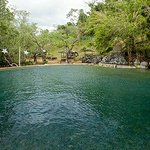Coron Tour: Maquinit hot springs.