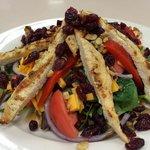 Elm Street Salad