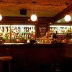 vista do bar