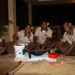 Talai Butlers - Kava Ceremony