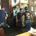 Dancing Crews