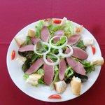 Landaise  Salad