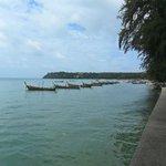 Sea Front Rawai