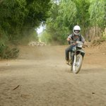 Dirtbike Daytours around Cordillera Los Maribios