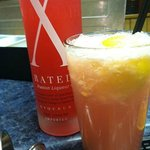 Freshed Squeezed X-Rated Lemonade!