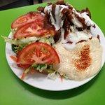 صورة فوتوغرافية لـ Wangaratta Kebabs