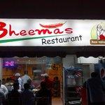 Photo de Bheemas Restaurant