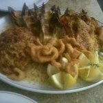Fisherman's Basket - Yummy