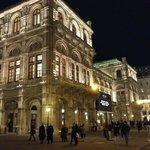 State opera of Vienna