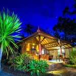 Kubuku Ecolodge and Resto Foto