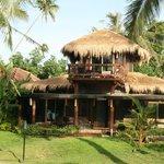 Villa Matai