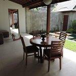 Villa Santun Outdoor